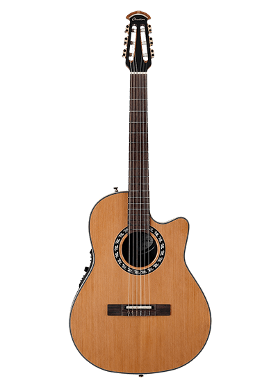 1773AX-4 - Timeless Legend Nylon - Natural