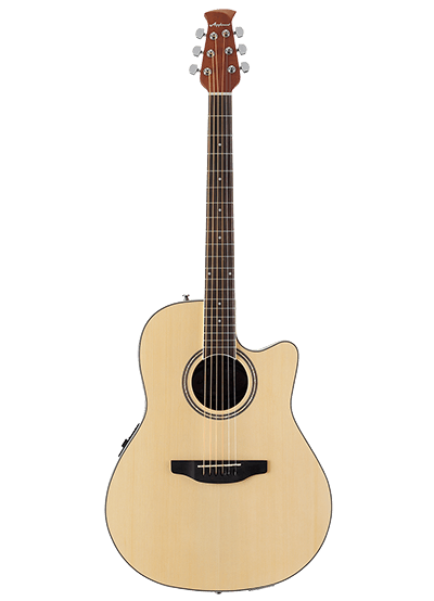 AB24II-4 - Applause Standard - Natural