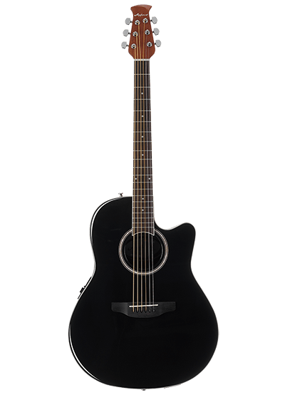 AB24II-5 - Applause Standard - Black