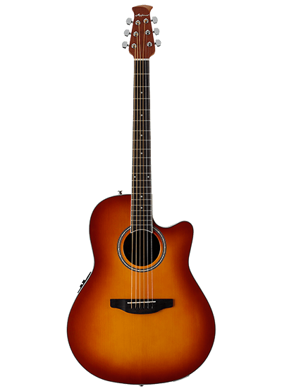 AB24II-HB - Applause Standard - Honey Burst