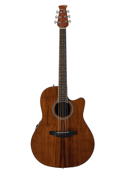AB24IIP-KOA - Applause® Standard Exotic