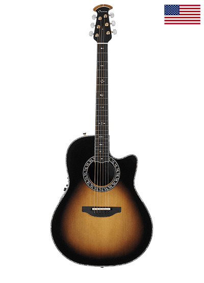 C1869LX-1 - American LX Custom Legend® - Sunburst
