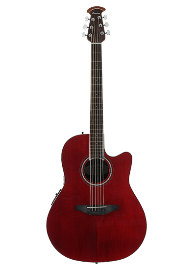 CS24-RR - Celebrity Standard® - Ruby Red