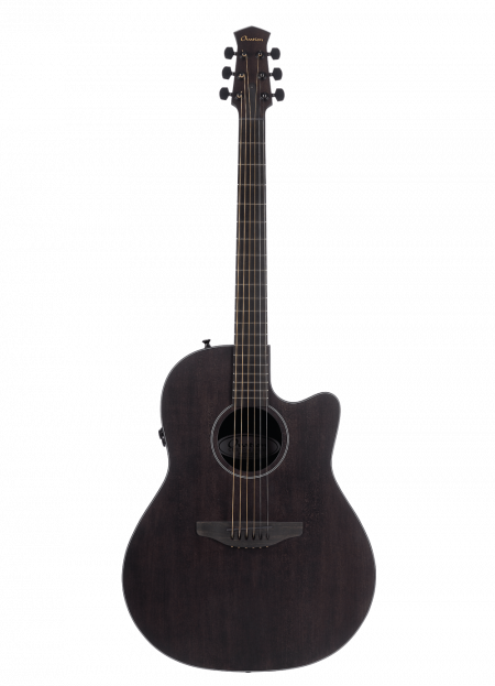 ASXSTRMSD-ES - American Limited - American Main Stage - Ebony Stain - Front