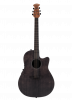 1771STG-ES - Main Stage Balladeer - Ebony Stain - Front