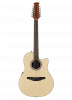 AB2412II-4- Applause®  Standard 12-String - Natural - Front