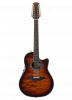 C2059AXP-STB - The ExoticWoods Collection Custom Legend® 12-String - Sapele Tobacco Burst