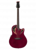 CE44-RR - Celebrity Elite - Ruby Red - Front